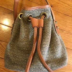 Mini Dourney & Bourke bag